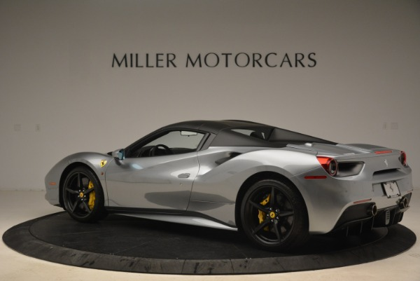 Used 2018 Ferrari 488 Spider for sale $269,900 at Pagani of Greenwich in Greenwich CT 06830 16