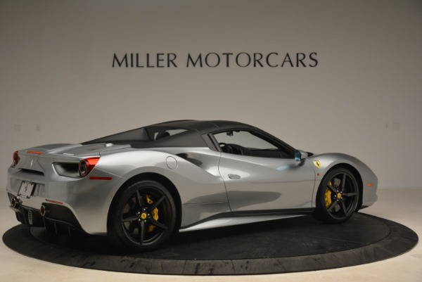 Used 2018 Ferrari 488 Spider for sale $269,900 at Pagani of Greenwich in Greenwich CT 06830 20