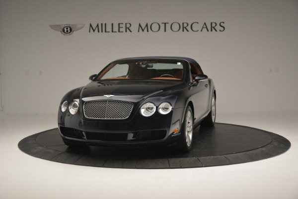 Used 2008 Bentley Continental GTC GT for sale Sold at Pagani of Greenwich in Greenwich CT 06830 10