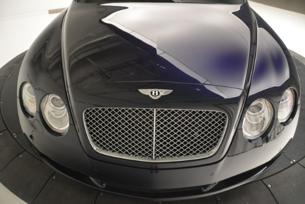 Used 2008 Bentley Continental GTC GT for sale Sold at Pagani of Greenwich in Greenwich CT 06830 22