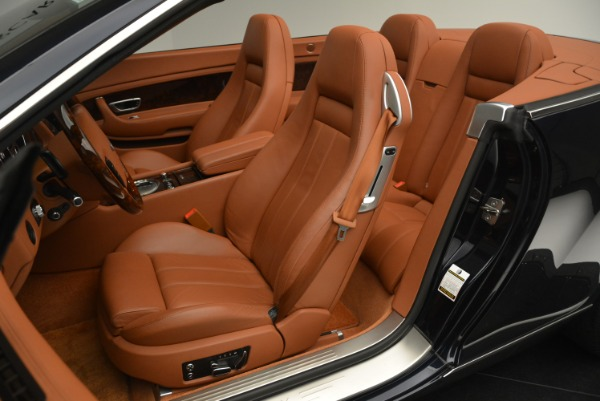Used 2008 Bentley Continental GTC GT for sale Sold at Pagani of Greenwich in Greenwich CT 06830 27