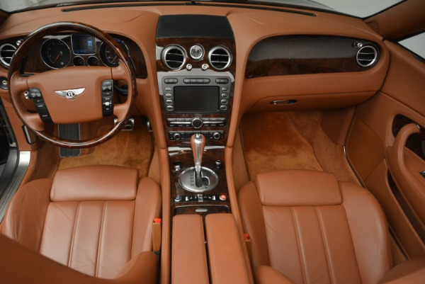 Used 2008 Bentley Continental GTC GT for sale Sold at Pagani of Greenwich in Greenwich CT 06830 28