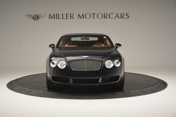 Used 2008 Bentley Continental GTC GT for sale Sold at Pagani of Greenwich in Greenwich CT 06830 9