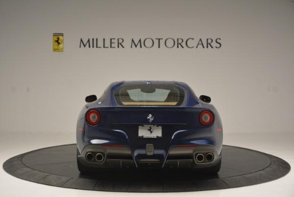 Used 2014 Ferrari F12 Berlinetta for sale Sold at Pagani of Greenwich in Greenwich CT 06830 6
