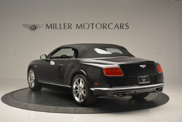 Used 2016 Bentley Continental GT V8 S for sale Sold at Pagani of Greenwich in Greenwich CT 06830 16
