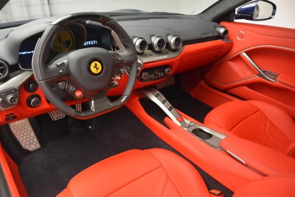 Used 2016 Ferrari F12 Berlinetta for sale Sold at Pagani of Greenwich in Greenwich CT 06830 13