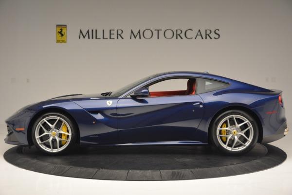 Used 2016 Ferrari F12 Berlinetta for sale Sold at Pagani of Greenwich in Greenwich CT 06830 3