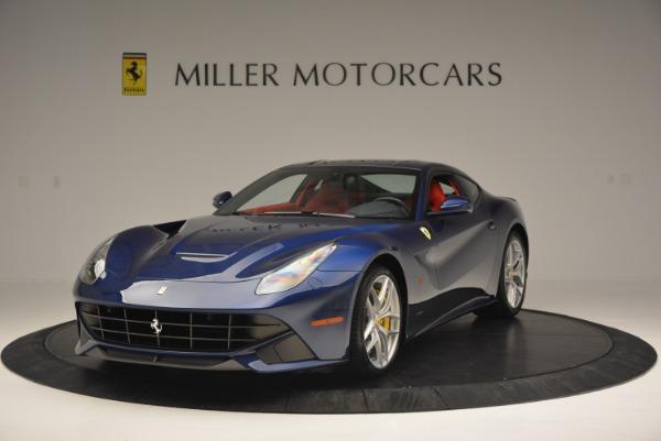Used 2016 Ferrari F12 Berlinetta for sale Sold at Pagani of Greenwich in Greenwich CT 06830 1