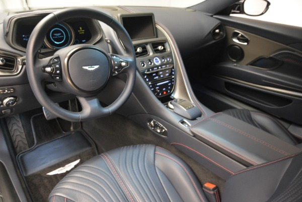Used 2017 Aston Martin DB11 V12 for sale $149,900 at Pagani of Greenwich in Greenwich CT 06830 11
