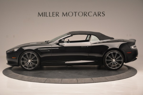 Used 2015 Aston Martin DB9 Volante for sale Sold at Pagani of Greenwich in Greenwich CT 06830 15