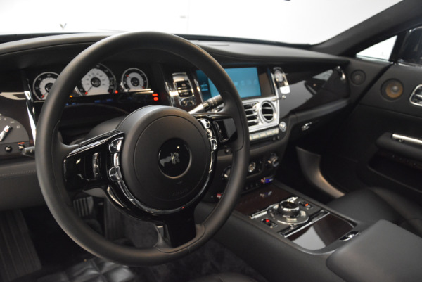 Used 2015 Rolls-Royce Wraith for sale $159,900 at Pagani of Greenwich in Greenwich CT 06830 15