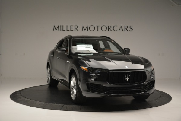 New 2018 Maserati Levante S Q4 GranSport for sale Sold at Pagani of Greenwich in Greenwich CT 06830 14