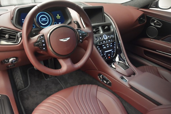 Used 2018 Aston Martin DB11 V12 for sale $167,990 at Pagani of Greenwich in Greenwich CT 06830 14