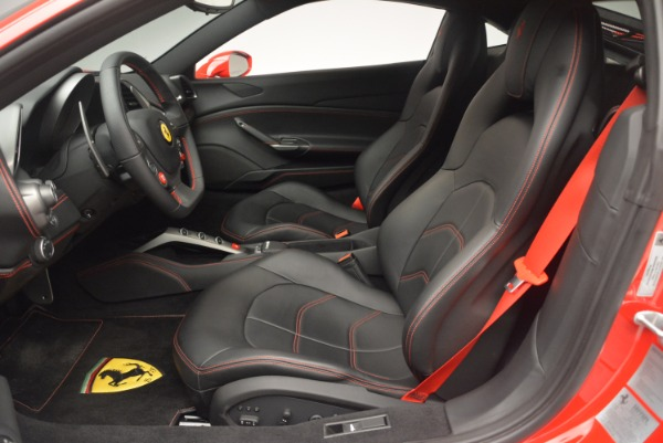 Used 2017 Ferrari 488 GTB for sale Sold at Pagani of Greenwich in Greenwich CT 06830 14
