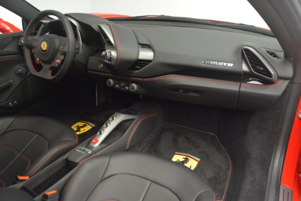 Used 2017 Ferrari 488 GTB for sale Sold at Pagani of Greenwich in Greenwich CT 06830 17