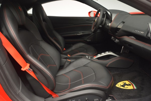 Used 2017 Ferrari 488 GTB for sale Sold at Pagani of Greenwich in Greenwich CT 06830 18