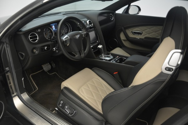 Used 2013 Bentley Continental GT V8 for sale Sold at Pagani of Greenwich in Greenwich CT 06830 18