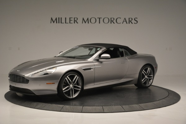 Used 2012 Aston Martin Virage Volante for sale Sold at Pagani of Greenwich in Greenwich CT 06830 14