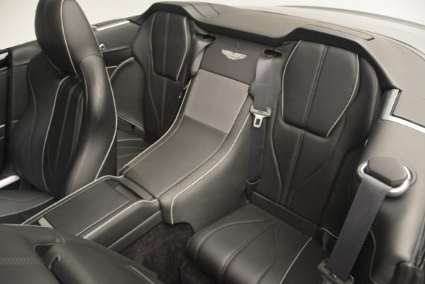 Used 2012 Aston Martin Virage Volante for sale Sold at Pagani of Greenwich in Greenwich CT 06830 28