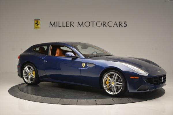 Used 2015 Ferrari FF for sale $159,900 at Pagani of Greenwich in Greenwich CT 06830 10
