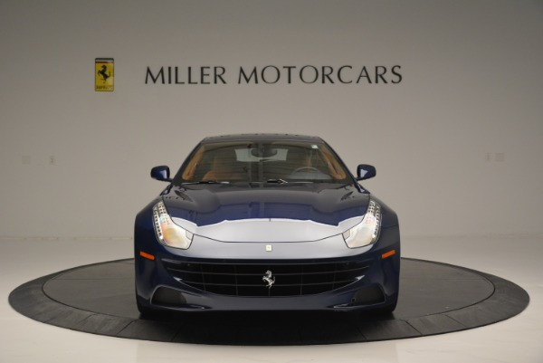 Used 2015 Ferrari FF for sale $159,900 at Pagani of Greenwich in Greenwich CT 06830 12