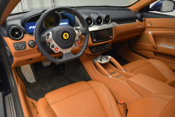 Used 2015 Ferrari FF for sale $159,900 at Pagani of Greenwich in Greenwich CT 06830 13