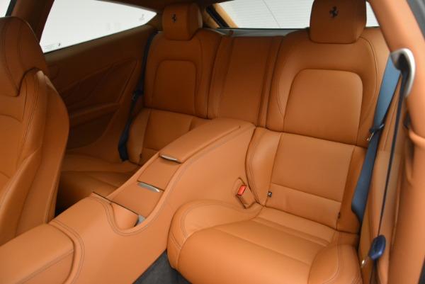 Used 2015 Ferrari FF for sale $159,900 at Pagani of Greenwich in Greenwich CT 06830 17