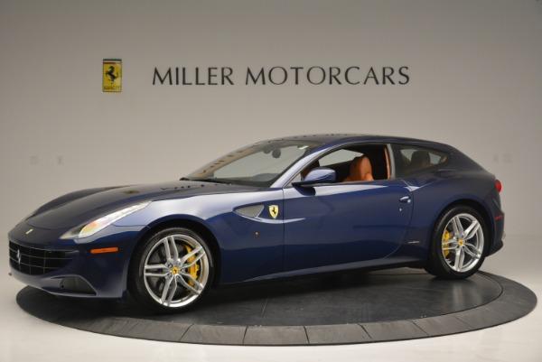 Used 2015 Ferrari FF for sale $159,900 at Pagani of Greenwich in Greenwich CT 06830 2