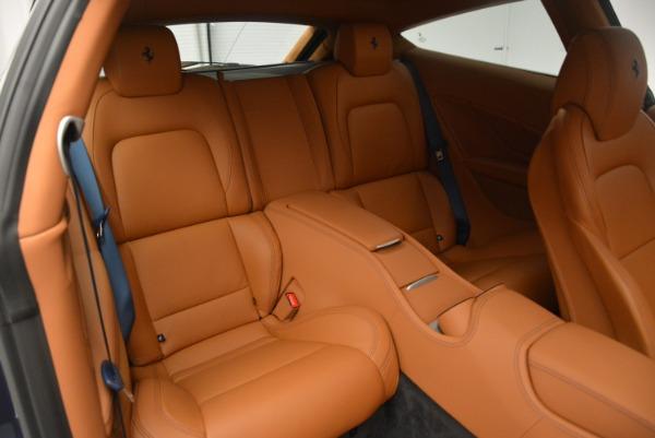Used 2015 Ferrari FF for sale $159,900 at Pagani of Greenwich in Greenwich CT 06830 21