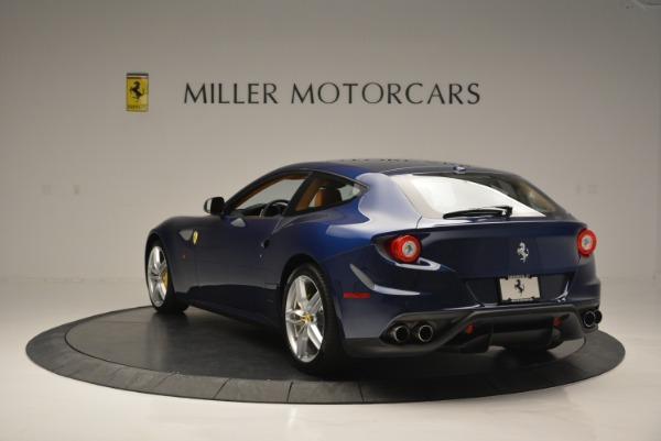 Used 2015 Ferrari FF for sale $159,900 at Pagani of Greenwich in Greenwich CT 06830 5