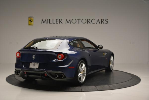Used 2015 Ferrari FF for sale $159,900 at Pagani of Greenwich in Greenwich CT 06830 7