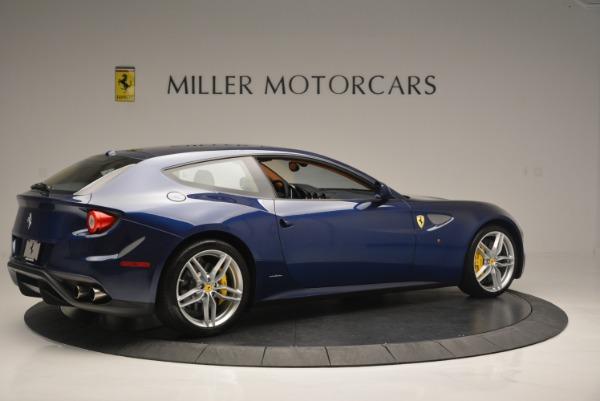 Used 2015 Ferrari FF for sale $159,900 at Pagani of Greenwich in Greenwich CT 06830 8