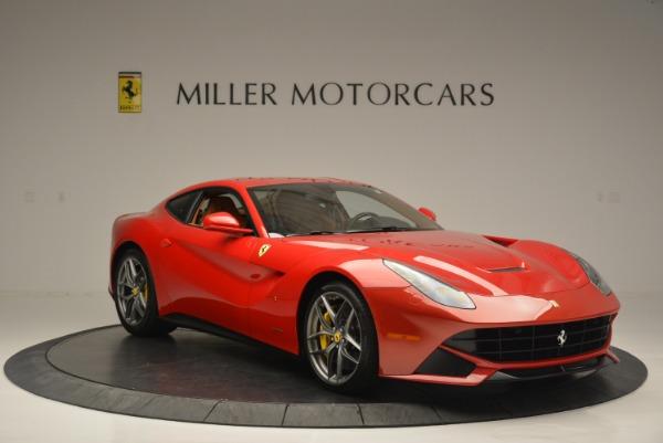 Used 2014 Ferrari F12 Berlinetta for sale Sold at Pagani of Greenwich in Greenwich CT 06830 11