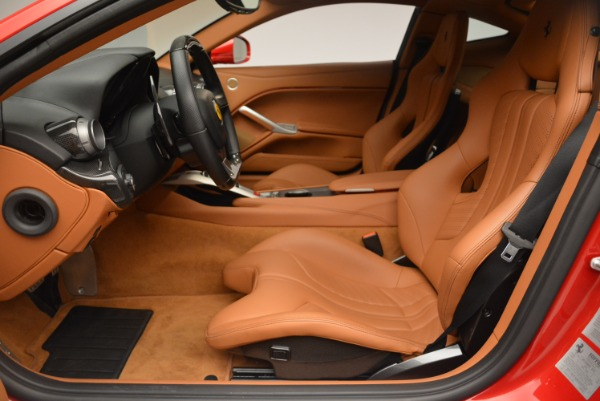 Used 2014 Ferrari F12 Berlinetta for sale Sold at Pagani of Greenwich in Greenwich CT 06830 14