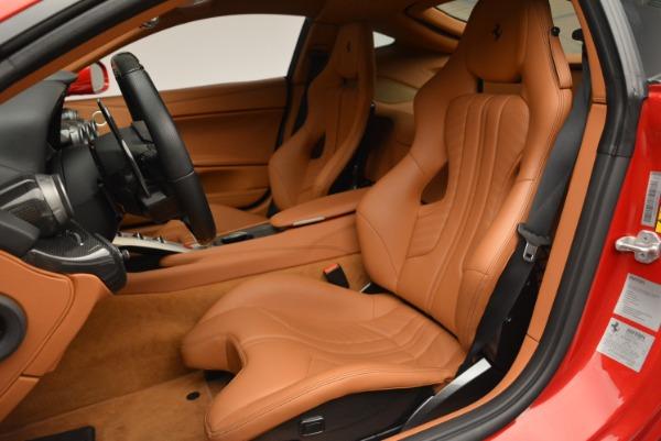 Used 2014 Ferrari F12 Berlinetta for sale Sold at Pagani of Greenwich in Greenwich CT 06830 15