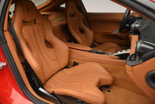 Used 2014 Ferrari F12 Berlinetta for sale Sold at Pagani of Greenwich in Greenwich CT 06830 19