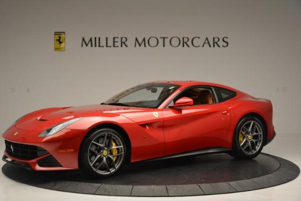 Used 2014 Ferrari F12 Berlinetta for sale Sold at Pagani of Greenwich in Greenwich CT 06830 2