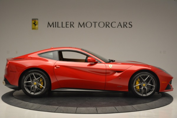 Used 2014 Ferrari F12 Berlinetta for sale Sold at Pagani of Greenwich in Greenwich CT 06830 9
