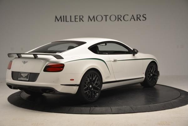 Used 2015 Bentley GT GT3-R for sale Sold at Pagani of Greenwich in Greenwich CT 06830 10
