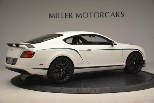 Used 2015 Bentley GT GT3-R for sale Sold at Pagani of Greenwich in Greenwich CT 06830 11