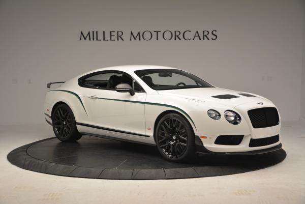 Used 2015 Bentley GT GT3-R for sale Sold at Pagani of Greenwich in Greenwich CT 06830 14