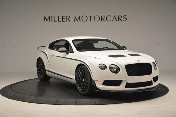 Used 2015 Bentley GT GT3-R for sale Sold at Pagani of Greenwich in Greenwich CT 06830 15