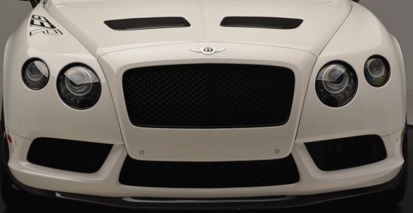 Used 2015 Bentley GT GT3-R for sale Sold at Pagani of Greenwich in Greenwich CT 06830 17