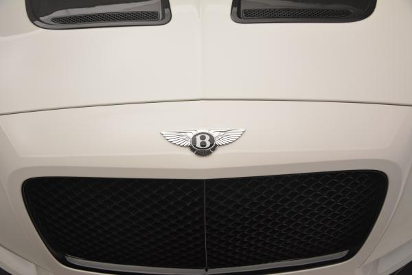 Used 2015 Bentley GT GT3-R for sale Sold at Pagani of Greenwich in Greenwich CT 06830 18