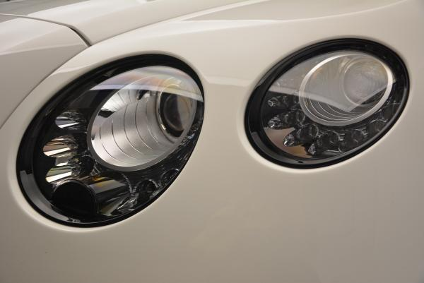 Used 2015 Bentley GT GT3-R for sale Sold at Pagani of Greenwich in Greenwich CT 06830 22