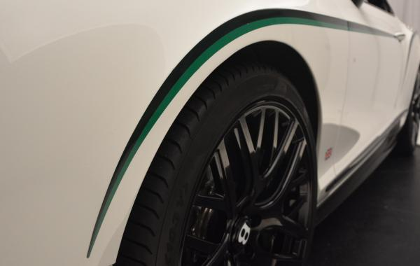Used 2015 Bentley GT GT3-R for sale Sold at Pagani of Greenwich in Greenwich CT 06830 28