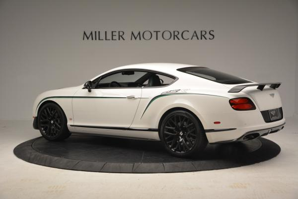 Used 2015 Bentley GT GT3-R for sale Sold at Pagani of Greenwich in Greenwich CT 06830 5