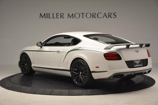 Used 2015 Bentley GT GT3-R for sale Sold at Pagani of Greenwich in Greenwich CT 06830 6