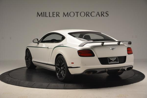 Used 2015 Bentley GT GT3-R for sale Sold at Pagani of Greenwich in Greenwich CT 06830 7