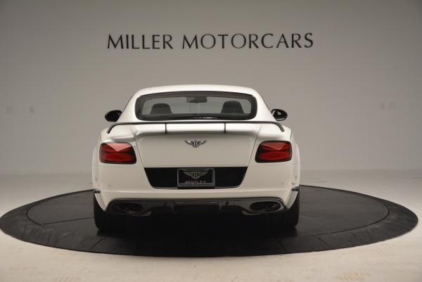 Used 2015 Bentley GT GT3-R for sale Sold at Pagani of Greenwich in Greenwich CT 06830 8